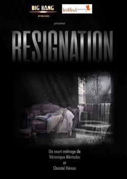 Résignation