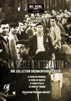 Un siècle d'intégration