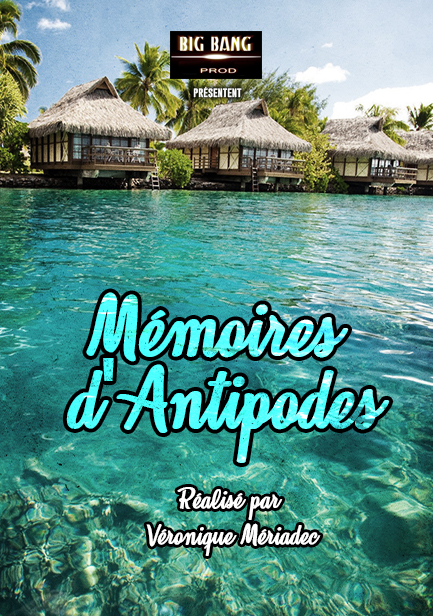 MEMOIRES D'ANTIPODES