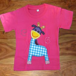 Pink Giraffe / Enter Shop