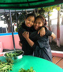APCF - cooking with my best friend