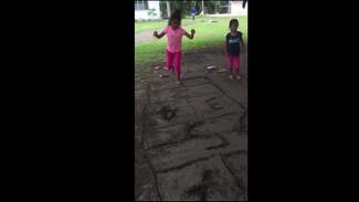 APCF  Jumping Game