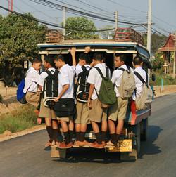 Schultransport
