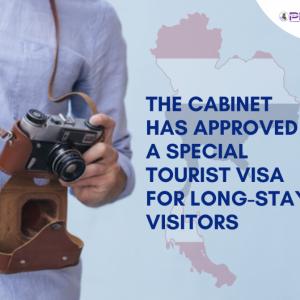Spezielles Touristenvisum für Langzeitbesucher