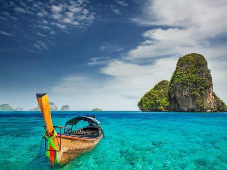 Wiedereröffnung von Thailand