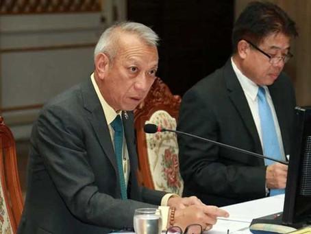 Thailand öffnet sich erst im nächsten Jahr wieder für den Massentourismus