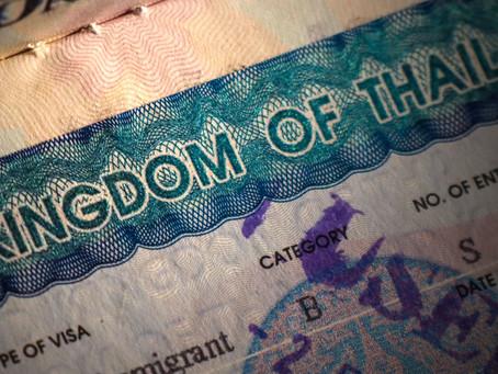 Thailand erhöht den Preis für ein 5-Jahres-Visum, da Ausländer den sicheren COVID-Hafen suchen
