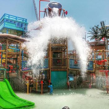 Hua Hin Wasserparks