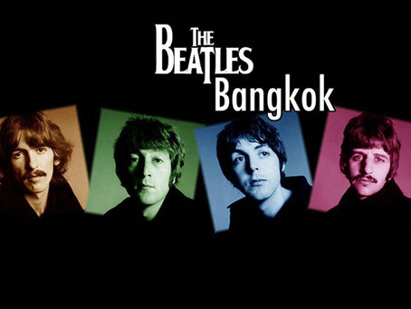 The Bangkok Beatles Live in Ted's