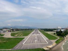 Eine Million Passagiere sollen bis 2025 am Flughafen Hua Hin ankommen
