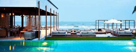 Hua Hin Hotel und Restaurant