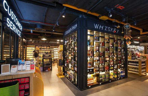 Hua Hin Wine and More