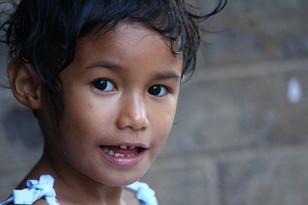 APCF - a precious little one