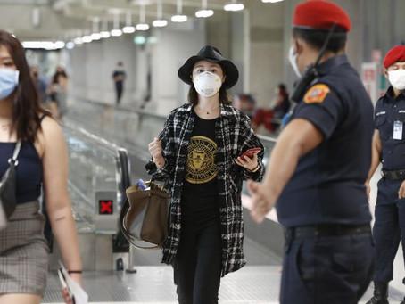 Ohne Quarantäne nach Thailand einreisen?