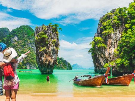 Der thailändische Tourismus normalisiert sich neu und lernt mit der Pandemie zu leben
