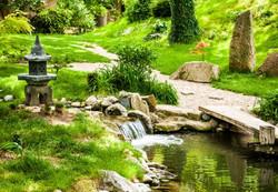 Gartengestaltung / Pflege