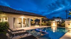 Villa 2 Bedroom ฿ 4,356,750