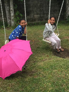 APCF - children on swings
