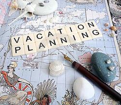 Ferienplanung