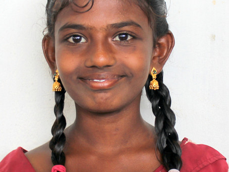 Priya - a girl who lost everything