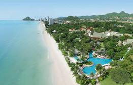 Hua Hin Hotel Hayatt Regency