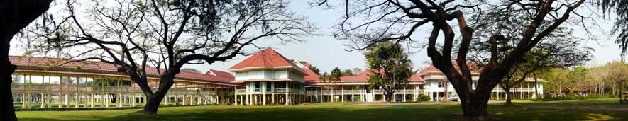 Maruekatayawan-Palast