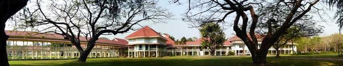 Königs Palast