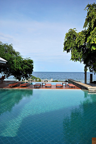 Baan Bayan - A Boutique Beachfront Hotel