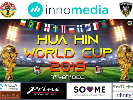 Hua Hin World Cup 2019