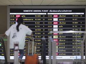 Die Thai Travel Agents Association fordert einen quarantänefreien Tourismus