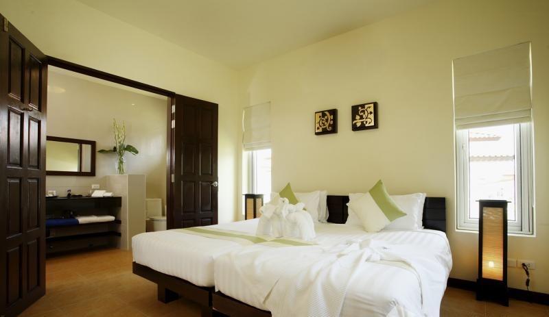 Golf Villa 2 Bedroom ฿ 6,890,000
