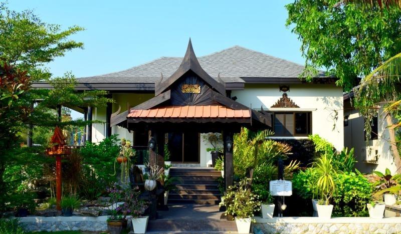 Villa 1 Bed ฿ 9,950,000