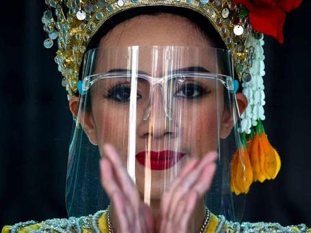 Wie haben Thailand und Kambodscha die Covid-Fälle so niedrig gehalten?