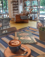 Bistro / Coffeeshop