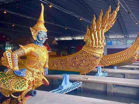 Entdecke Thailand