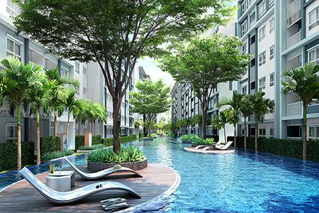 Appartement / Condominium