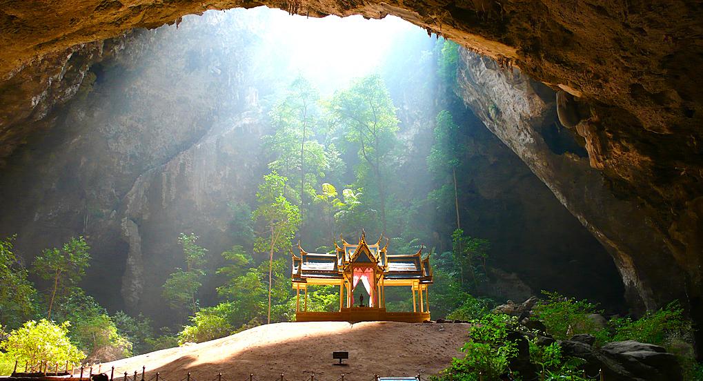 Phraya-Nakhon-Höhlealpark