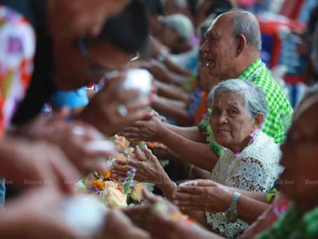 Bangkok kündigte Richtlinien für Songkran 2021 Feierlichkeiten an