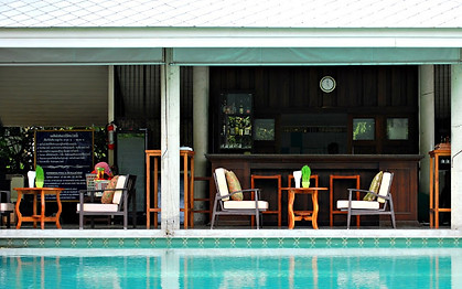 Baan Bayan - A Boutique Beachfront Hotel