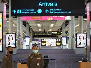 Ausländer, die Eigentum in Thailand besitzen, dürfen jetzt nach Thailand zurückkehren!