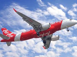 Air Asia bestätigt die Wiederaufnahme der Flüge von Hua Hin nach Chiang Mai und startet neue Strecke