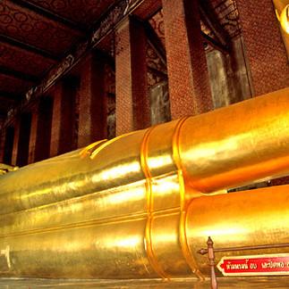 Buddha What Pho