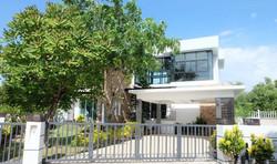 Villa 3 Bedroom ฿ 19,000,000