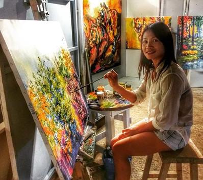 Hua Hin Art