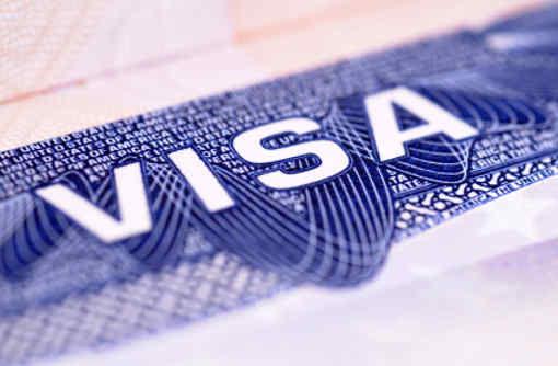 visa, Vis Run, Dokumente, Hua Hin, Thail