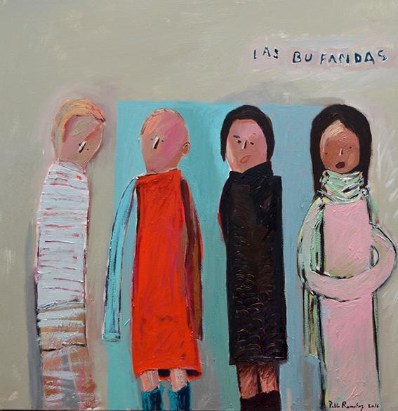 Las bufandas