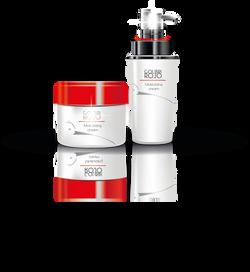 Cremas hidratantes Colibri Rojo