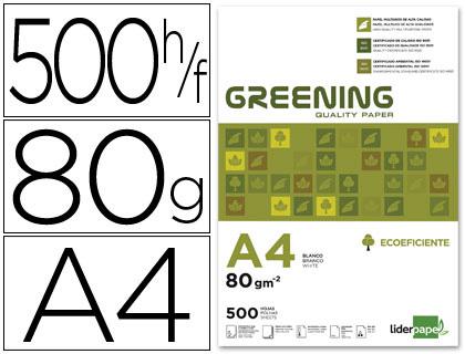 Folio Greening