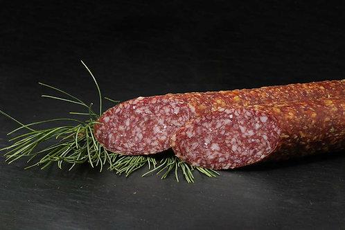 KrösBacher Zirbensalami