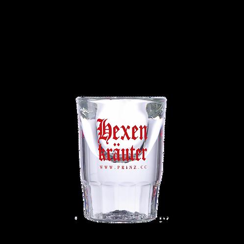 Glas Hexenkräuter
